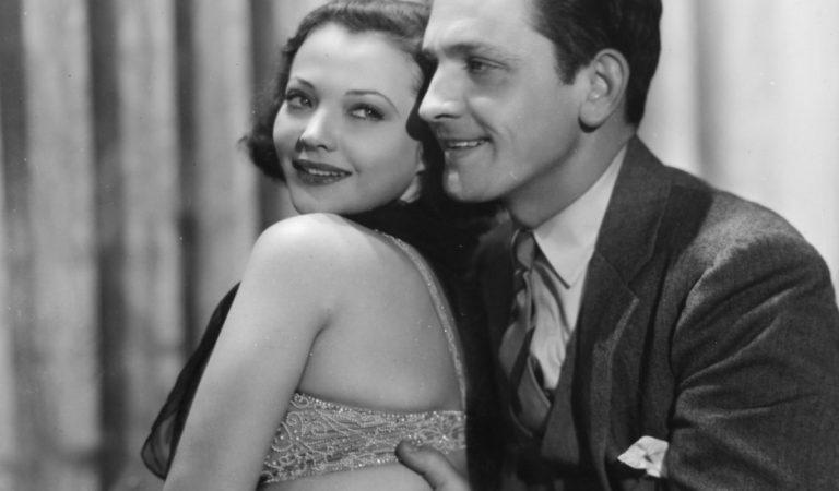 Cum a ajuns Sylvia Sidney, fiica unei croitorese din Bacău, una dintre cele mai dorite actrițe de la Hollywood…