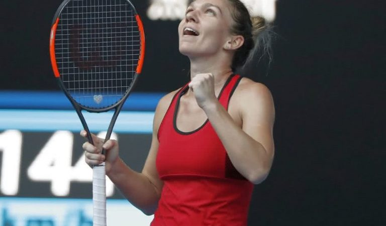 Simona Halep – Caroline Wozniacki – Meci de foc în finala Australian Open » Locul 1 WTA se decide la Melbourne