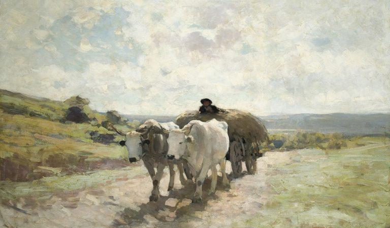 Nicolae Grigorescu – pictorul sufletului românesc