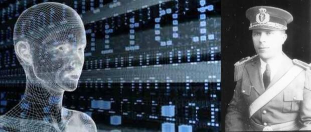 Ştefan Odobleja – inventatorul ciberneticii