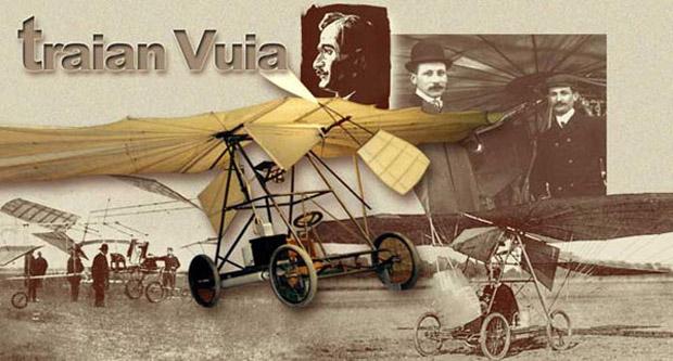 Top 7 inventatori români – cei mai cunoscuţi cercetători şi ingineri
