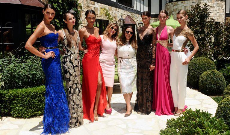 5 designeri români foarte apreciaţi la Hollywood. Cine le poartă hainele