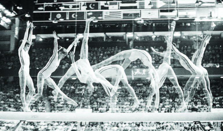 Ziua în care Nadia Comăneci a învins computerul olimpic
