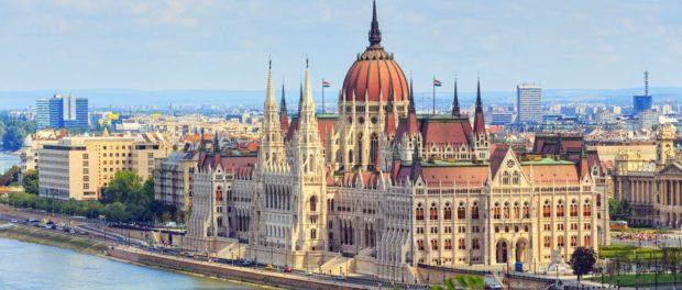 Istoria românească a… Budapestei. Clădiri celebre construite de români.