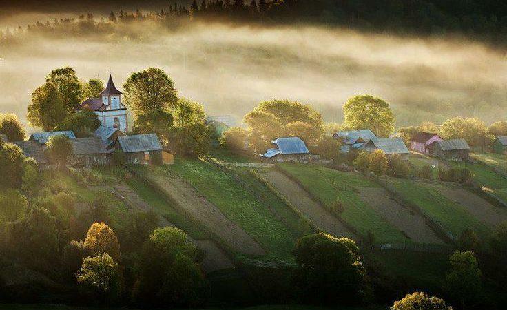 Aceste locuri din România care fac o reală concurenţă satelor de vis din Europa