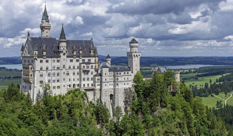 Castelul din România inclus în TOPUL celor mai frumoase 20 din Europa