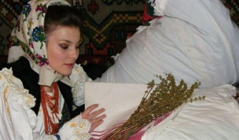 Obiceiuri românești de Bobotează