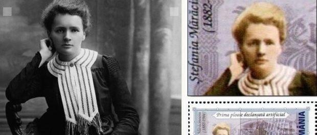 Ştefania Mărăcineanu, savanta care a descoperit radioactivitatea şi a provocat prima ploaie artificială