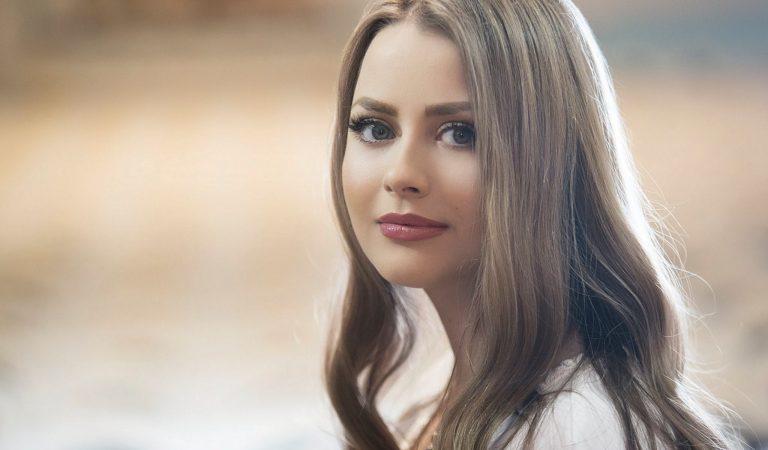 """Livyka Știrbu-Sokolov: """"În timpul interpretării nu poți ascunde nimic, devii transparent"""""""