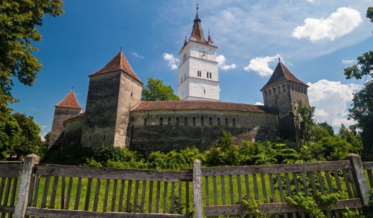 Ce să vizitezi într-un weekend prelungit în județul Brașov