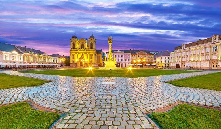 5 idei pentru mini-vacanţa de Paşti în România