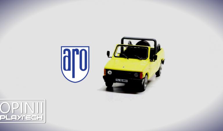 """ARO: O scurtă istorie a """"jeepului"""" românesc"""