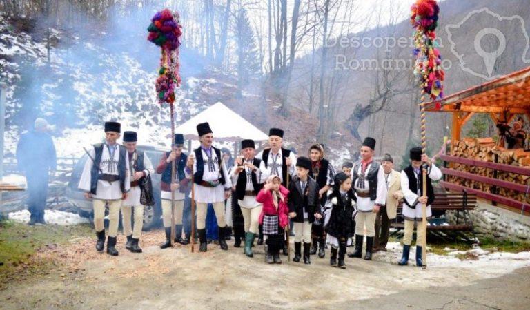 De ce să-ți petreci sărbătorile de iarnă în România