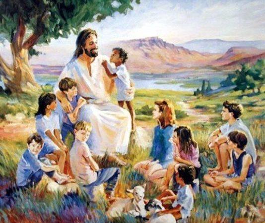 Cum explicăm semnificația Paștelui pe înţelesul copiilor