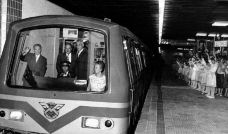 Metroul personal şi secret al lui Ceauşescu