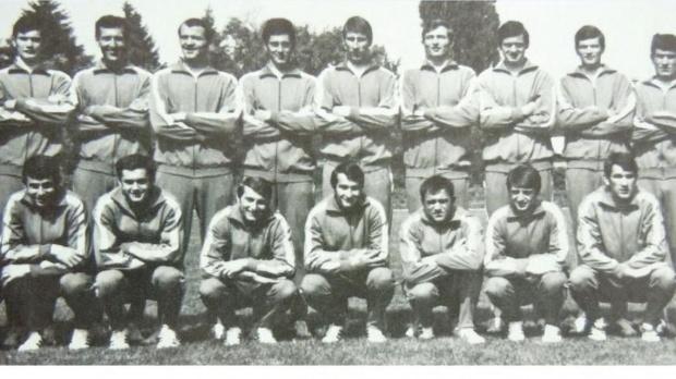 Când zeii handbalului erau români
