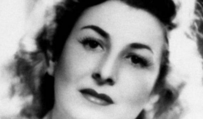 Cella Serghi, talent izvorât din prea multă iubire