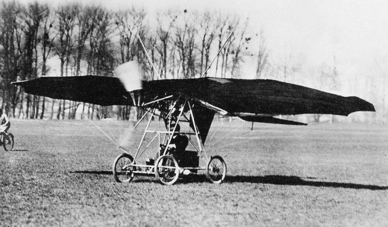 Românii, pionieri ai aviației: Traian Vuia, Aurel Vlaicu & Henri Coandă