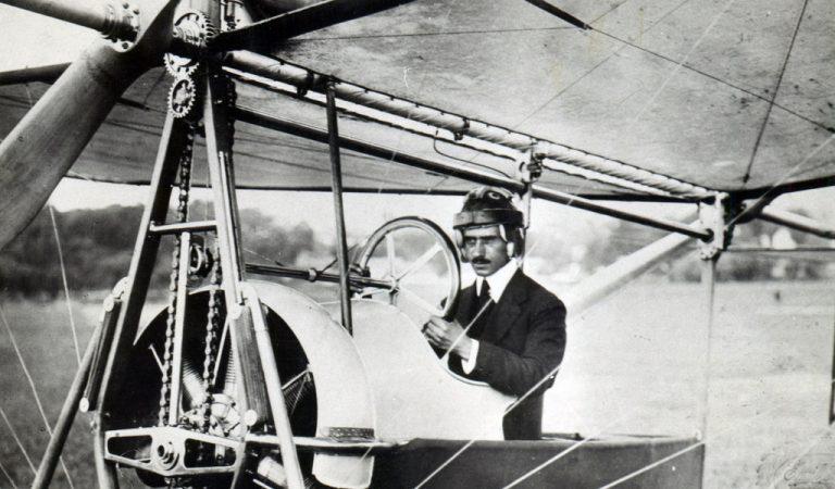 Povestea primului avion românesc. Cum era să colaborezi cu Aurel Vlaicu