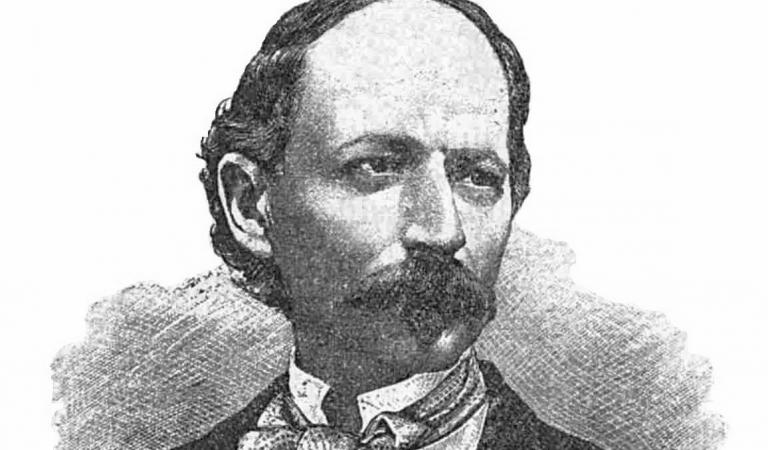 Dimitrie Bolintineanu- autorul primului roman din literatura română