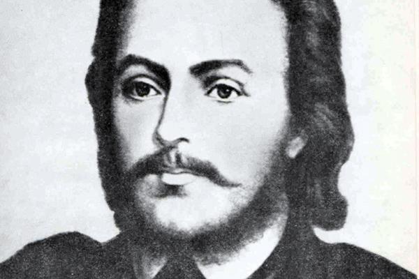Gheorghe Lazăr: întemeietorul învăţământului în limba română în Ţara Românească (1779 – 1823)