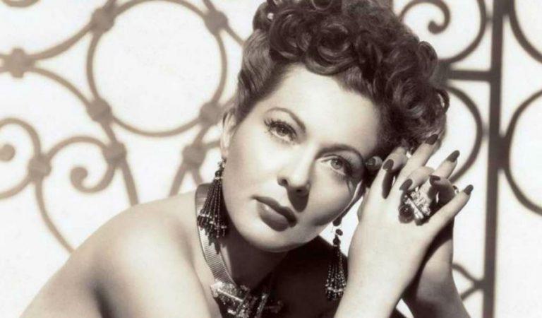 """Lisette Verea, cea care a cântat pentru prima dată celebra piesă """"Ionel, Ionelule"""""""