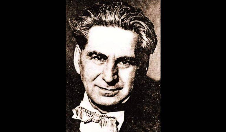 George Călinescu – personalitate enciclopedică a culturii și literaturii române
