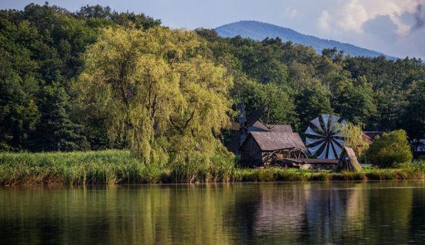 Transilvania se află pe PRIMUL LOC în topul celor mai frumoase regiuni din lume. Iată de ce: Galerie Foto