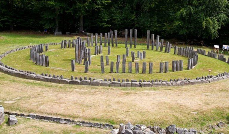 Cele mai interesante situri arheologice din România