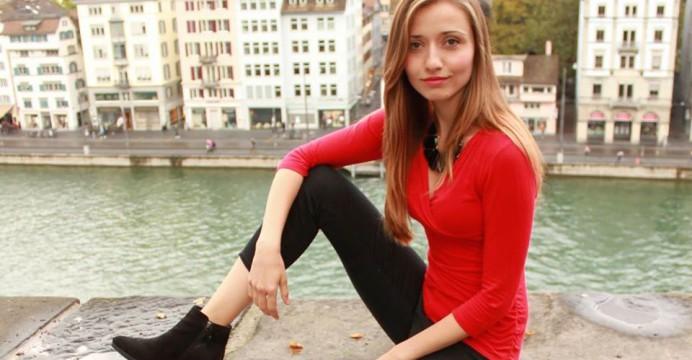 O româncă a impresionat SUA! Este considerată una dintre cele mai inteligente femei din lume!