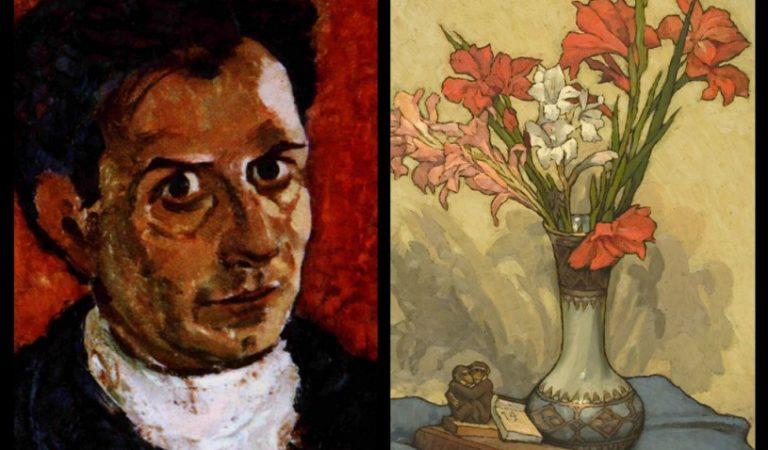Nicolae Tonitza – un poet al culorii