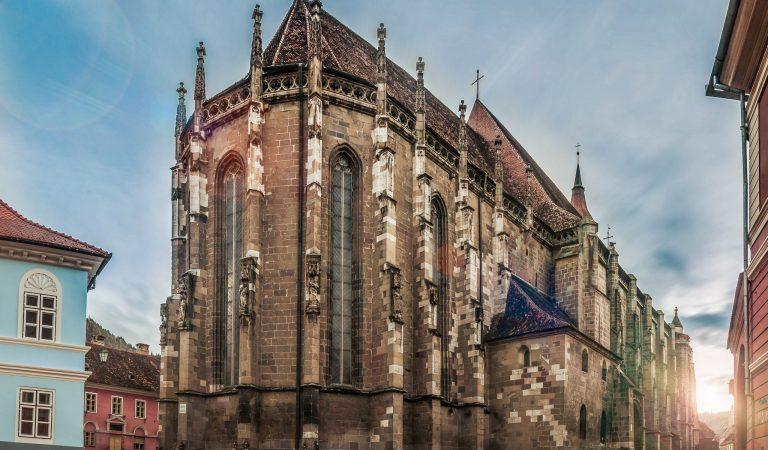 10 lucruri de ştiut despre… Biserica Neagră din Brașov