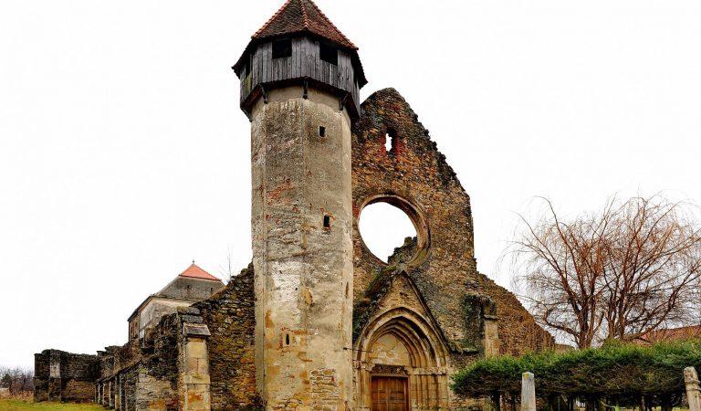 Șase cetăți din Transilvania despre care probabil nu știai că există