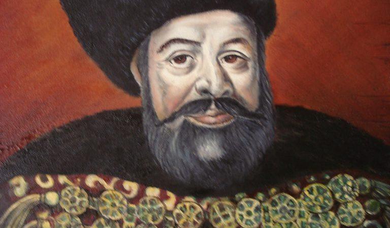 Cum se îmbrăcau românii în secolul al XVII-lea?