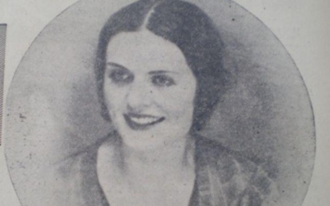 Povestea divei otrăvite: Miss România, femeia care a fost ucisă din invidie, pentru că era prea frumoasă