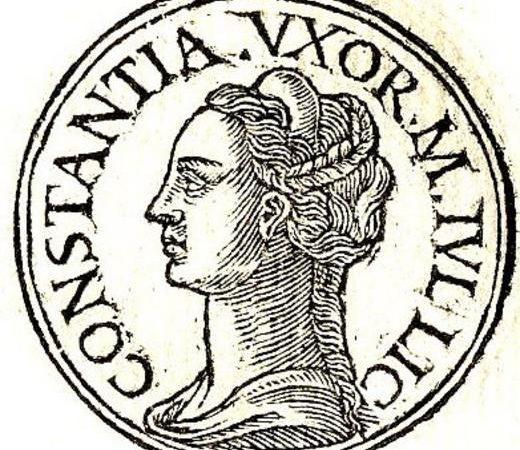 Originea numelui Constanta – Cartierul creştin şi împărătesele Romei