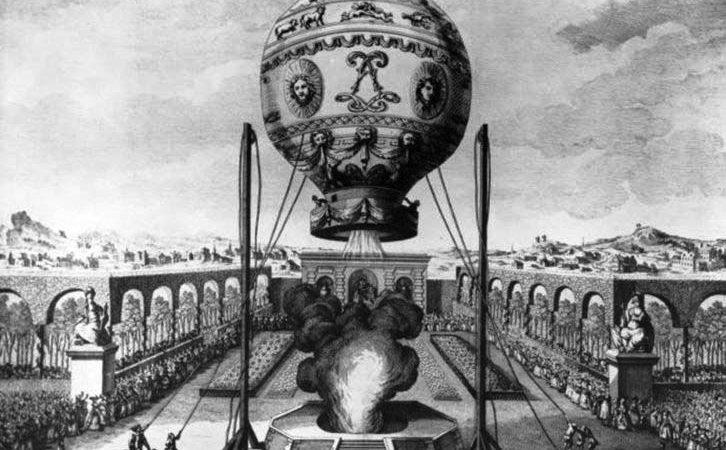 Povestea primelor aparate de zbor lansate de pe pământ românesc. Când a avut loc prima lansare a unui balon cu oameni la bord, în țara noastră?