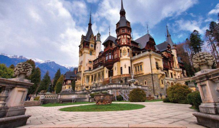 Câteva idei unde poţi merge în luna de miere… în România