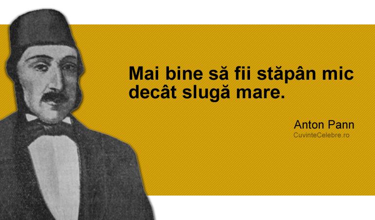 Anton Pann sau povestea muzicii imnului național