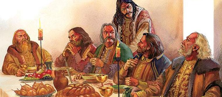 Cine erau funcționarii publici de acum 500 de ani?