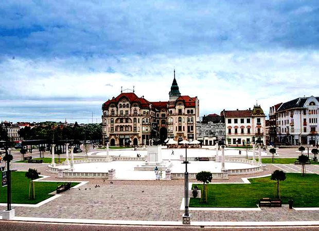 Oraşul din România care a devenit una dintre cele mai căutate destinaţii de vacanţă