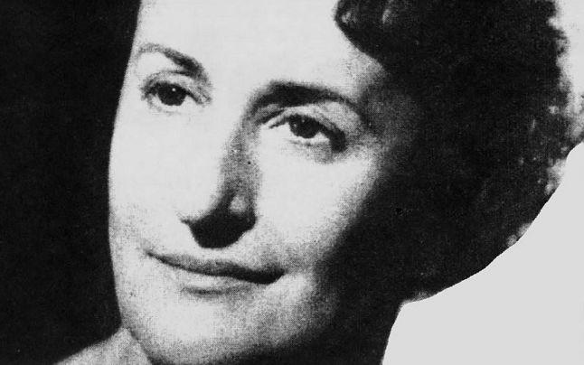 Sofia Ionescu-Ogrezeanu, prima femeie neurochirurg din lume