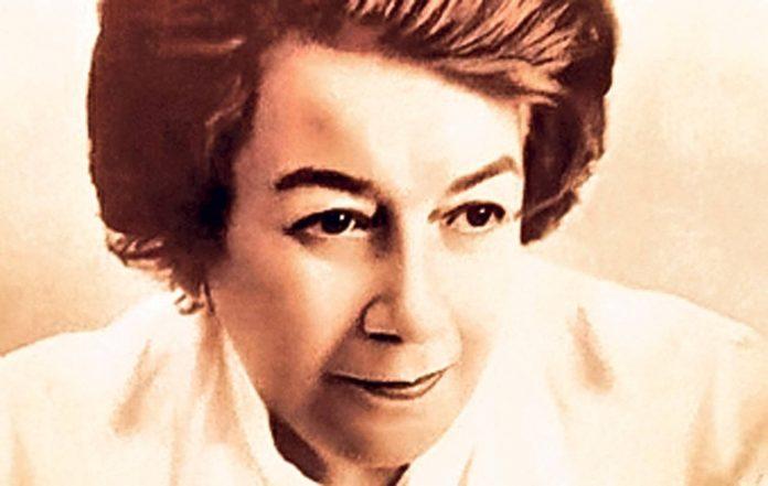 Românca Ana Aslan a înființat primul Institut de Geriatrie din lume. I-a tratat pe Charlie Chaplin și pe John F. Kennedy