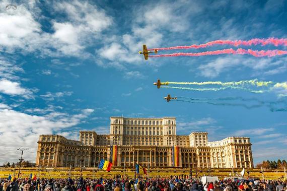 38 de lucruri interesante despre România
