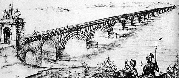 Povestea Podului lui Apolodor și a războaielor dintre Decebal și Traian