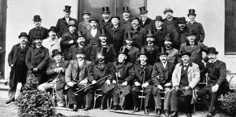 Să ne reamintim și să le reamitim – Congresul Secuiesc de la Tușnad din 1902