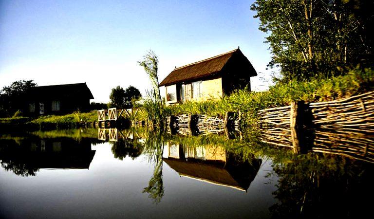 """De Basm.Cum arată cel mai mare parc de agrement din România. """"Zaga Zaga"""" Resort, 82 de hectare"""