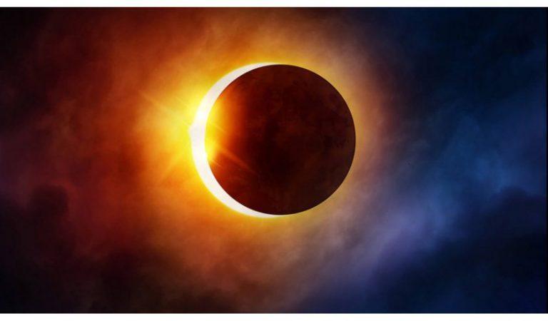 Eclipsă totală de Soare pe 2 iulie 2019. Unde va fi vizibil fenomenul