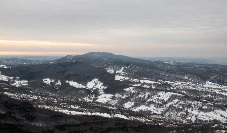 Cel mai înalt deal din România