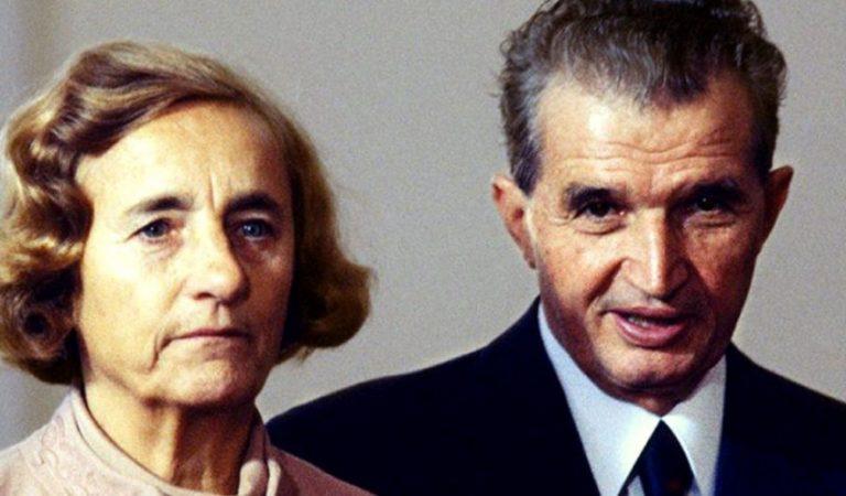 Nicolae Ceaușescu a fost la un pas de despărțire de Elena
